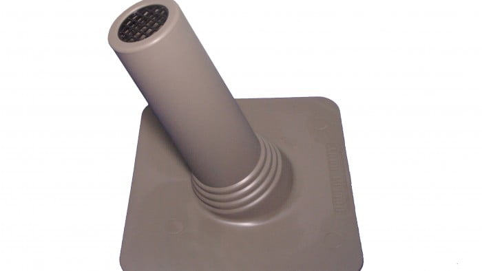 Bullet Pipe Flashing Bullet Products